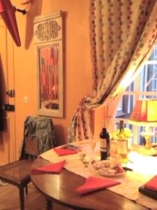 Rouen apartment