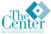 Logo of the Iowa City/Johnson County Senior Center